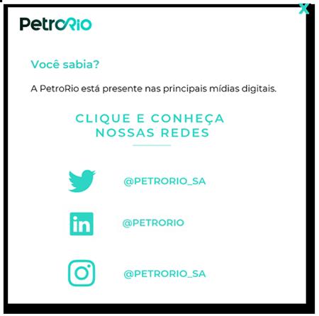Petrorio Popup